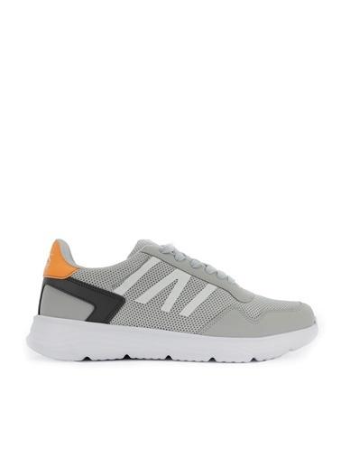 Slazenger Slazenger ICONA I Sneaker Erkek Ayakkabı    Beyaz